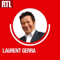 Laurent Gerra podcast