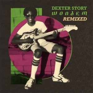 Dexter Story - Eastern Prayer (Kutmah Kxxtz Remix)