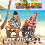 """Ken Emerson & Jim """"Kimo"""" West - Wairoa Ukulele Rag"""