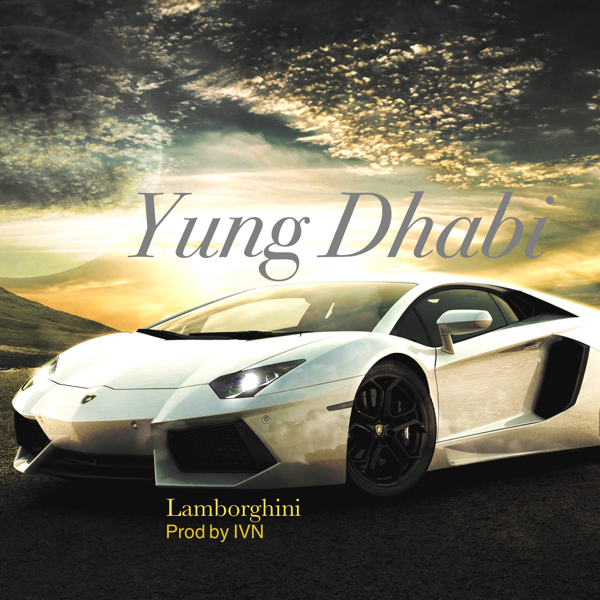 Lamborghini Single By Yungdhabi On Apple Music