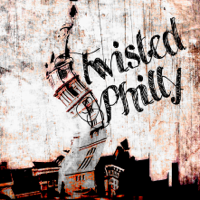 Podcast cover art for TwistedPhilly