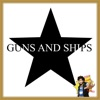 Caleb Hyles - Guns and Ships  Single Album