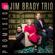 Homesick for Heaven - Jim Brady Trio
