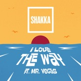I Love the Way (feat. Mr. Vegas) - Single