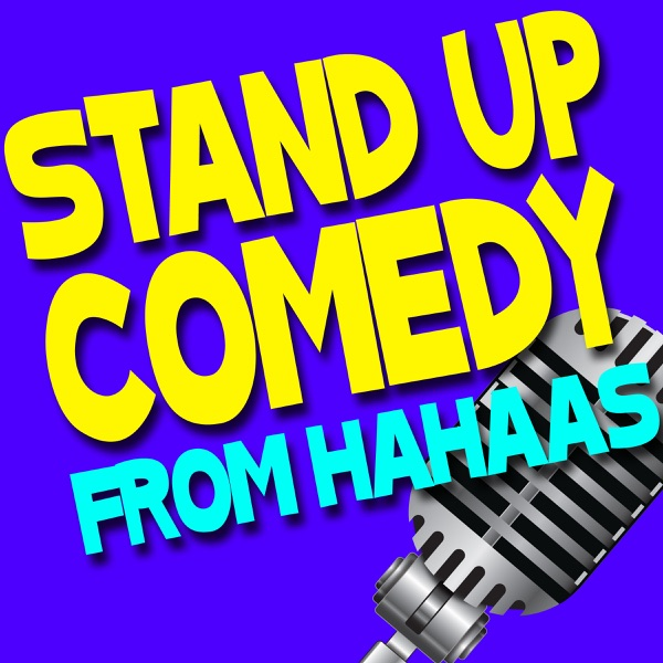 ! Comedy for iPhones by Hahaas Comedy Ringtones
