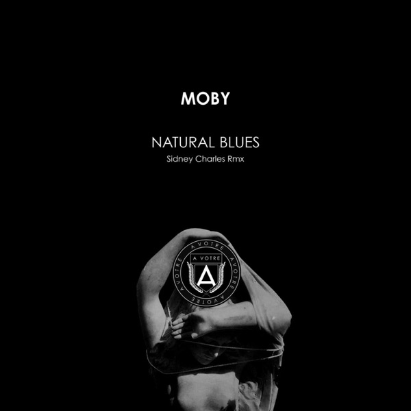 Natural Blues (Sidney Charles Remix) - Single