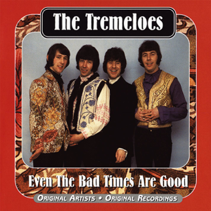 The Tremeloes - Yellow River