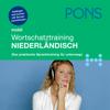 Digna Myrte Hobbelink - PONS mobil Wortschatztraining Niederländisch artwork