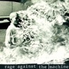 Killing in the Name - Rage Against the Machine Cover Art