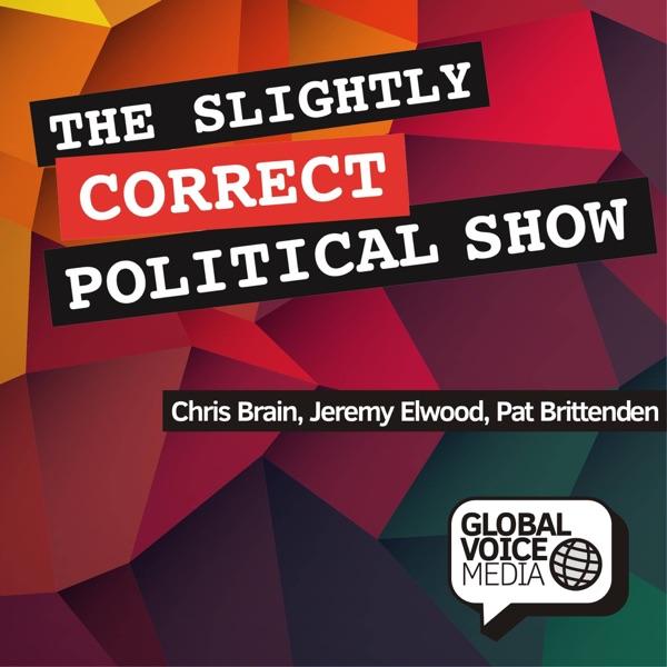 The Slightly Correct Political Show