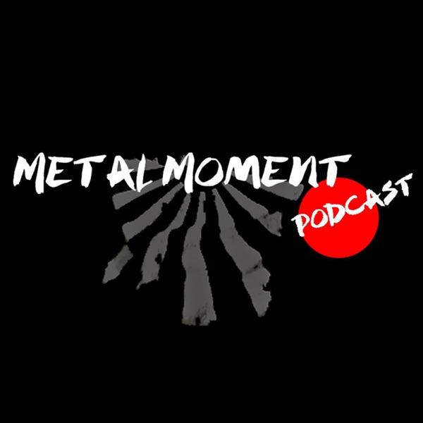 Metal Moment Podcast - English & Japanese Bilingual Show / Interviews / Guitar Talk / Beer / メタル / ビール