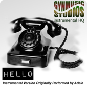 Hello (Originally Performed By Adele) [Karaoke Version]