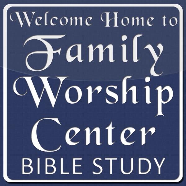 Saturday Bible Study
