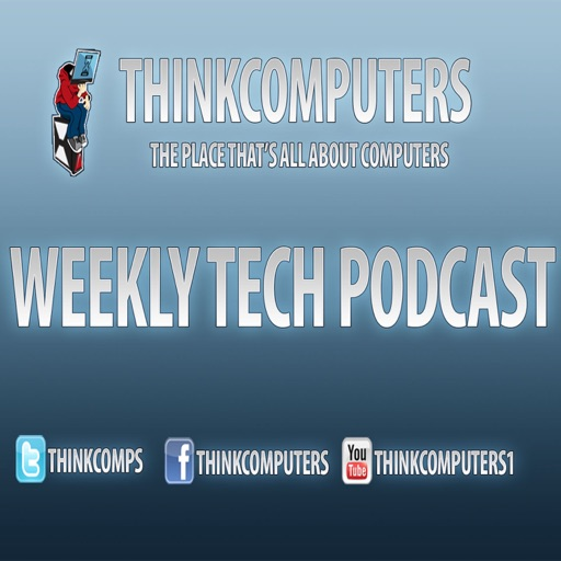 Cover image of ThinkComputers Weekly Tech Podcast