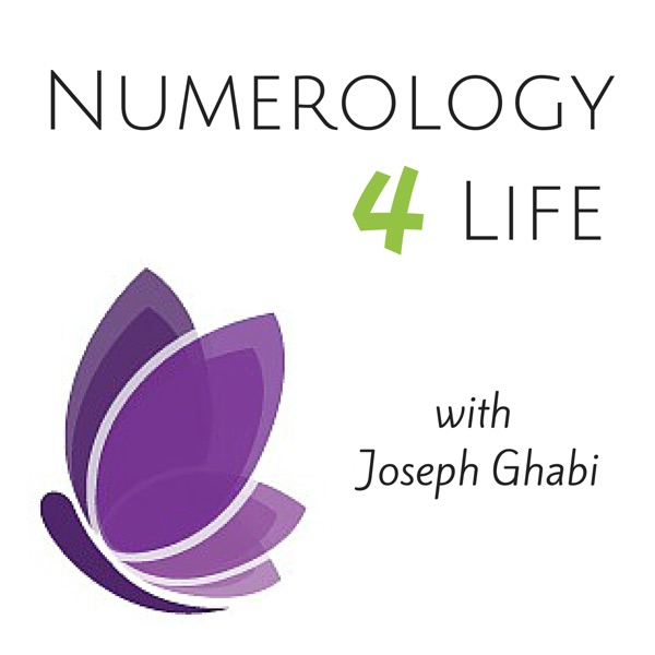 Numerology 4 Life | Self-Help | Inspiration | Motivation – Podcast