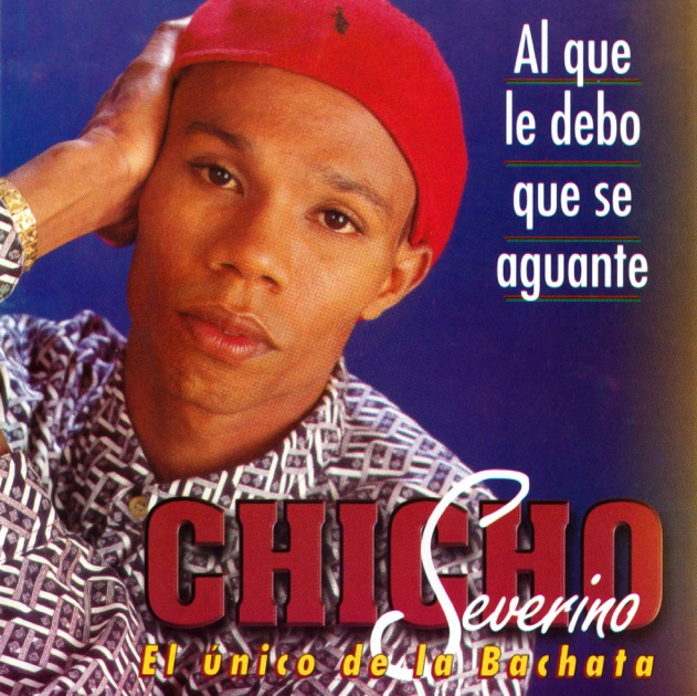 ya yo pague chicho severino