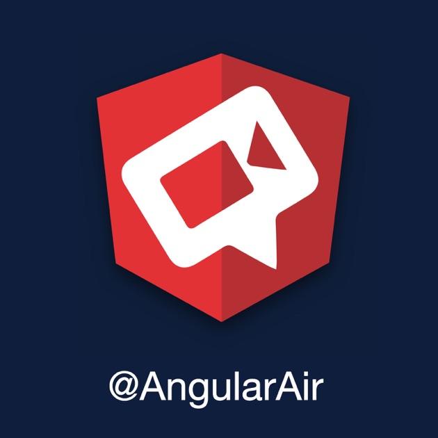 Angular Air by Angular Air on Apple Podcasts