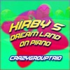 Kirby's Dream Land: On Piano - EP - CrazyGroupTrio