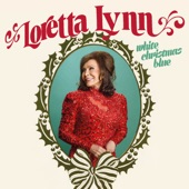 Loretta Lynn - To Heck with Ole Santa Claus