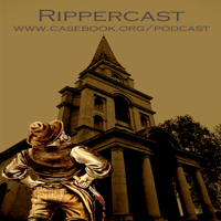 Rippercast- Your Podcast on the Jack the Ripper murders podcast