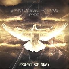 Sanctus Electronimus, Pt. 2 - EP