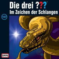 Folge 157: Im Zeichen der Schlangen