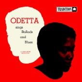 Odetta - Spiritual Trilogy / Oh Freedom / Come and Go with Me / I'm on My Way