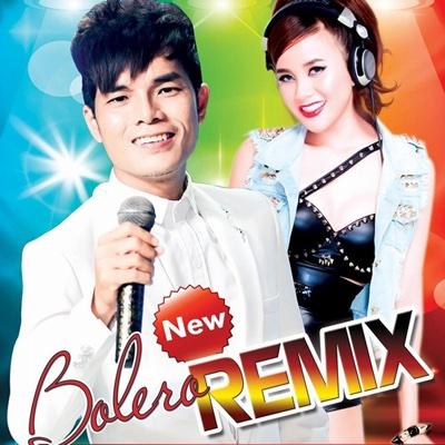 Bolero Remix - Liên Khúc Đập Vỡ Cây Đàn - An Thien Vy album