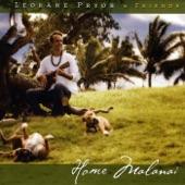 Leokane Pryor - Honolulu I Am Coming Back Again / Kaimana Hila
