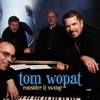 Tom Wopat - Consider It Swung Album
