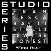 Find Rest (Studio Series Performance Track) - - EP