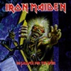 No Prayer for the Dying (2015 Remastered Edition), Iron Maiden