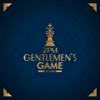 GENTLEMEN'S GAME - 2PM