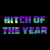 Bitch of the Year - Single