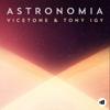 Vicetone & Tony Igy - Astronomia Grafik