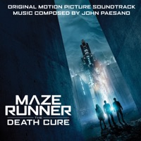 Maze Runner: The Death Cure - Official Soundtrack
