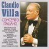 Claudio Villa - Addio sogni di gloria (Live) artwork