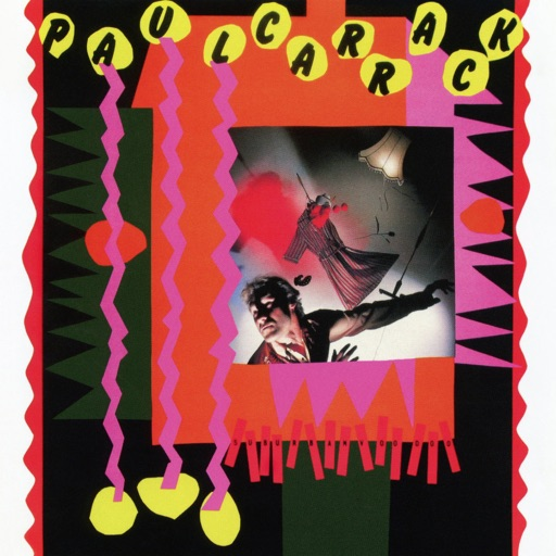 Art for I Need You by PAUL CARRACK