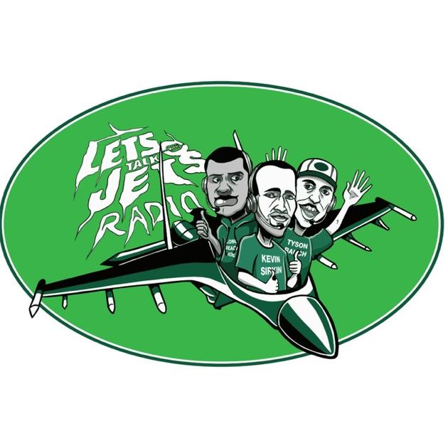 Let's Talk Jets Radio Show By Lets Football On Apple Podcastsrhitunesapple: Ny Jets Radio At Gmaili.net