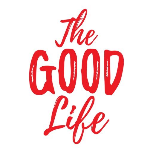 Cover image of The Good Life: Andrew Leigh in Conversation