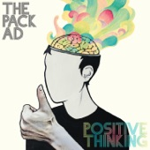 The Pack A.D. - Teenage Crime