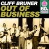 Out of Business (Remastered) - Single - Cliff Bruner