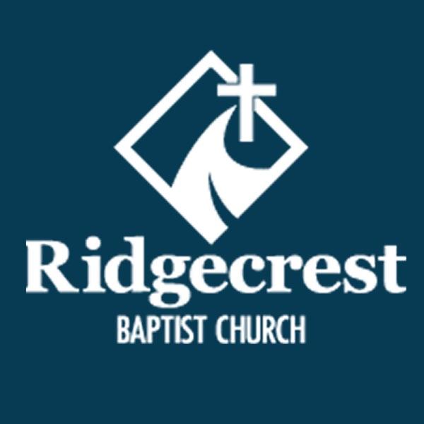 Ridgecrest Baptist Church Sermons