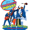 Juice Box Heroes - Imagination Movers