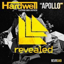 Apollo Feat Amba Shepherd
