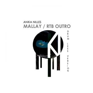 Anika Nilles - Mallay (Drum Less Version)