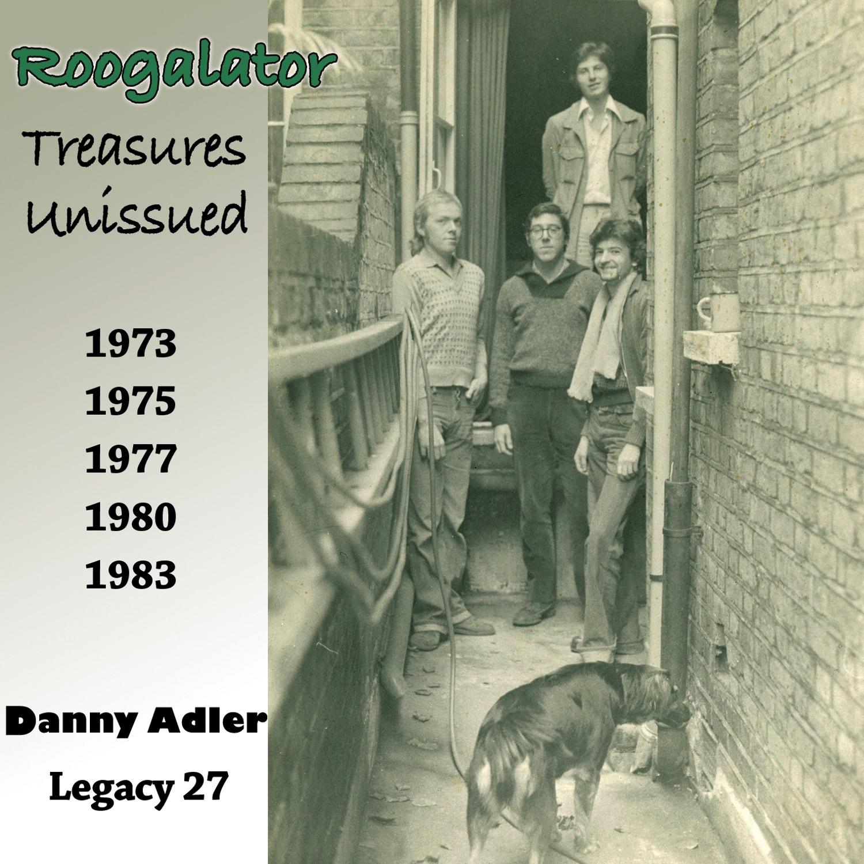 Roogalator Treasures Unissued: Legacy 27