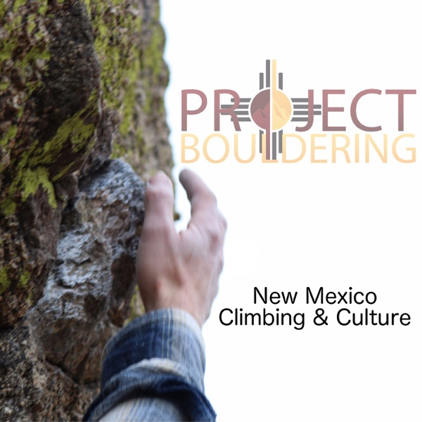The Project Bouldering Podcast
