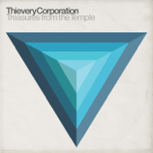 Treasures From The Temple-Thievery Corporation