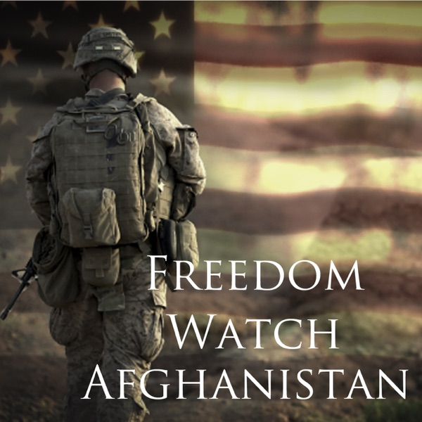 Freedom Watch Afghanistan